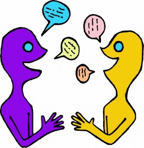 role of small talk